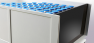 Pharmaceutical Vial Trays by MFG Tray