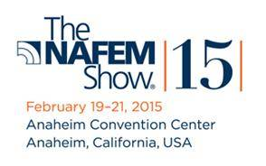 Join MFG Tray at the NAFEM Show 2015